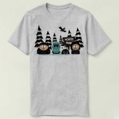 Game Of Thrones South Park T-Shirt