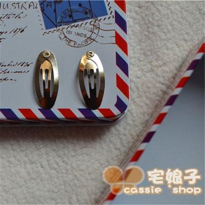 taobao agent 【House lady】Bjd doll metal hairpin 1 yuan/3 pcs bjd wig hairpin