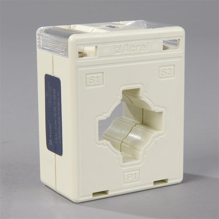 安科瑞AKH-0.66G-40I 0.2级计量型电流互感器
