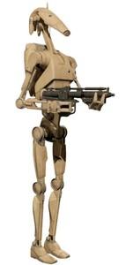 Giấy âm nhạc multi-star wars thương mại liên minh robot mô hình giấy DIY giấy món quà lắp ráp