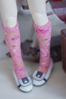 taobao agent bjd socks sd baby socks flower socks knee socks 3 points socks 4 points socks 6 points yosd