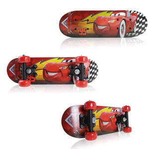 43 cm đồ chơi trẻ em bốn bánh skateboard road Maple 4 bánh xe ván trượt đồ chơi trẻ em xe đẩy em bé đặc biệt cung cấp