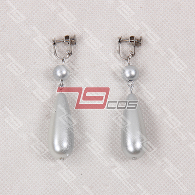 taobao agent 79COSPLAY fate stay night Lancer Cuchurin earrings accessories custom props