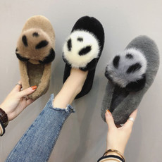 冬季 新款 保暖鞋 低帮 休闲 女鞋 X4-D48P58