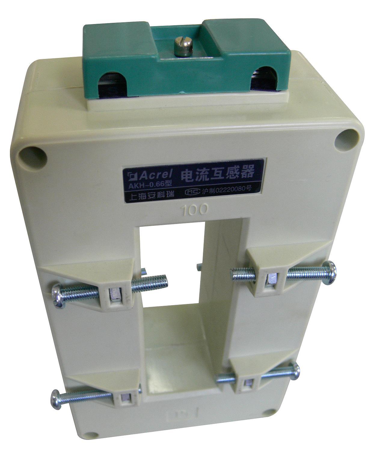 安科瑞AKH-0.66P P-100III保护型电流互感器