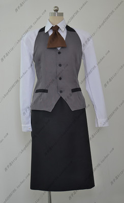 taobao agent Gekkou cos clothing custom-made Tokyo Ghoul/Ghoul Kirishima Touka Kiyomi High School uniform