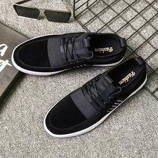 2018春季新款休闲鞋百搭新款男鞋新款07B