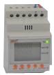 安科瑞直销ACM2-125/C 配电线路过负荷监控装置 导轨式 RS485通讯