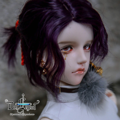 taobao agent Free shipping + gift bag BJD/SD doll Humanoid legend DLD 1/3 Seth Double joint male baby