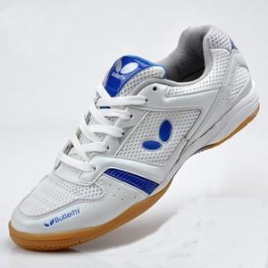 Chuyên nghiệp giày bóng bàn giày nam giày của phụ nữ không trượt mặc mùa xuân và mùa hè lưới thoáng khí đào tạo cạnh tranh giày thể thao đào tạo giày