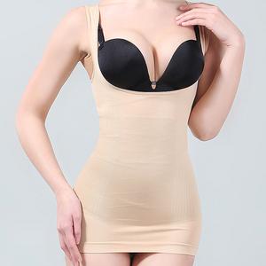 Mùa hè bụng quần áo giảm béo phần mỏng nhựa eo áo cơ thể eo eo eo ngực vest sau sinh cơ thể hình đồ lót