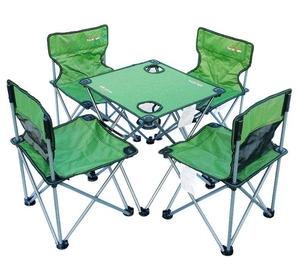 Bàn ngoài trời và ghế đồ gỗ ngoài trời ban công bàn ghế giải trí bàn ghế sân nướng bàn và ghế năm mảnh phù hợp với sự kết hợp