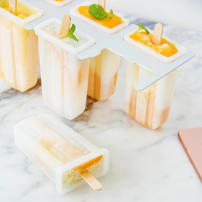 日本制食品级PALETAS冰棒模,家居实用小礼物