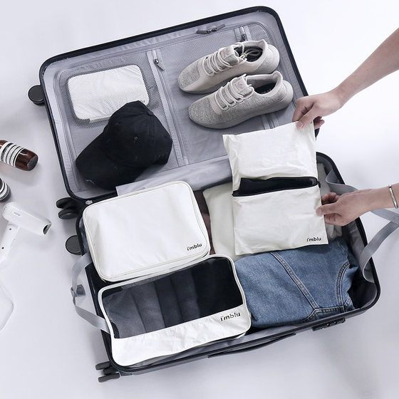 出国旅游必备收纳单品,出行礼物挑这些
