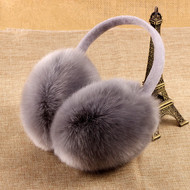 Casti urechi pentru iarna Kam silk accessories