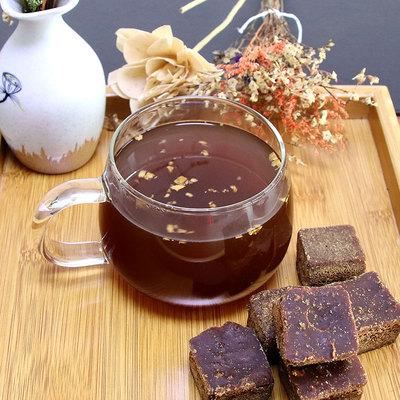 【买二送一】手工红糖姜茶500g