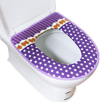 【1个装】通用成人粘贴式马桶垫