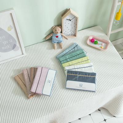专属宝贝 幼儿园儿童天丝枕套刺绣凉爽透气莱赛尔纤维枕套 单只售