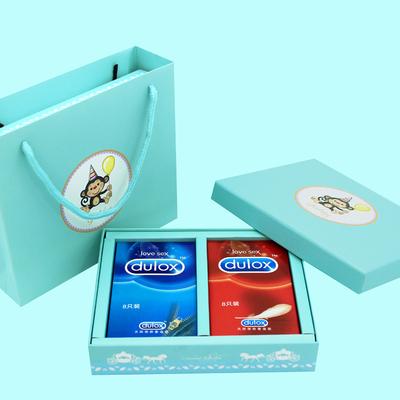 抖音同款:可以吃的避孕套
