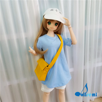 taobao agent [Dollremi@HK]Dollfie working cells/platelets/DD/3 points baby clothes/BJD/bag/hat