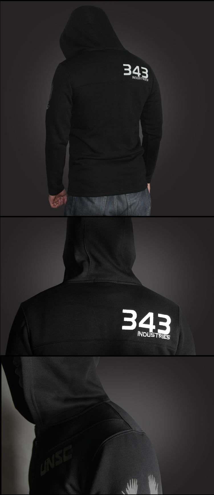 Unsc hoodie