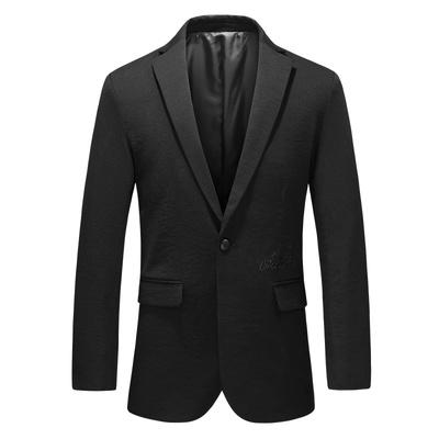 2018 mới mùa xuân và mùa thu của nam giới quần áo trẻ và trung niên người đàn ông Anh của chiếc áo khoác dài áo giản dị trench coat