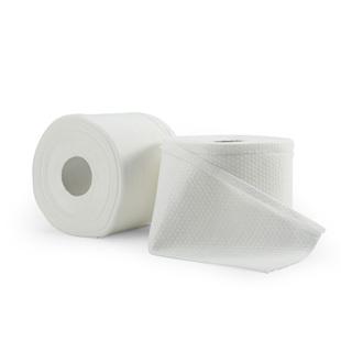 美容院专用卷筒式一次性洁面巾