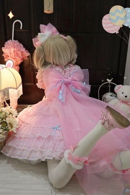 taobao agent 【New yu appointment】Little Sweet Bean Series