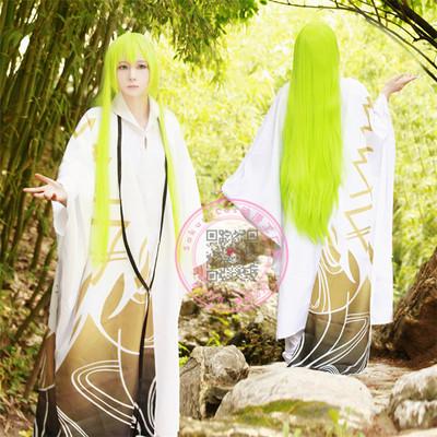 taobao agent Full code spot Fate/GrandOrder Enqidu third-order full break FGO three break cosplay