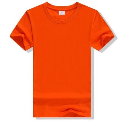 Tùy chỉnh ngắn tay T 桖 quảng cáo áo sơ mi màu rắn áo in logo nam giới và phụ nữ nửa tay áo cotton trống campus tốt nghiệp class dịch vụ