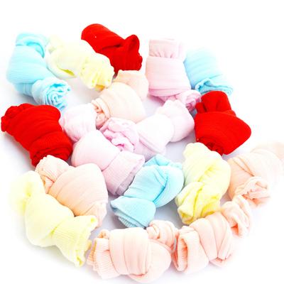 【20双装】糖果袜子儿童薄款