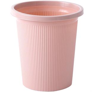 【五金冠老店】欧式简约家用客厅垃圾桶