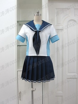 taobao agent Cosplay LOVE PLUS love with kaolin love flower cos costume