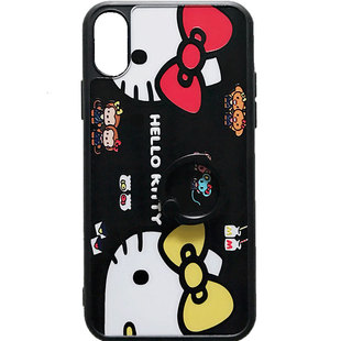 hellokitty iphone手机壳
