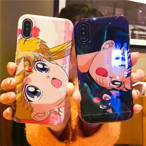 美少女战士iphoneXS MAX手机