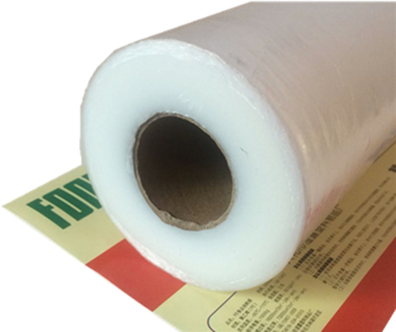 Beauty salon fire therapy slimming PE cling film Thin stomach weight loss  special film Wrap film roll 30cm wide