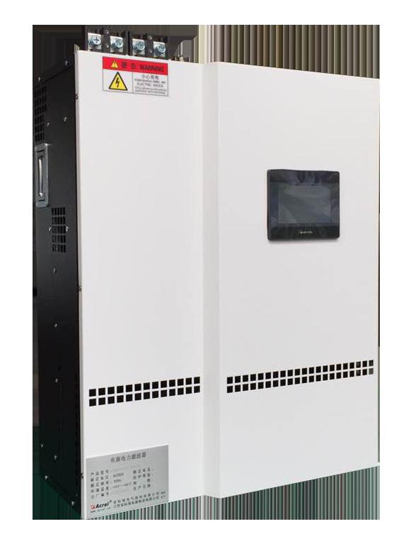 安科瑞ANAPF100-380/B有源电力谐波滤波器50A电能治理壁挂式