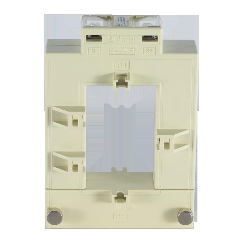 安科瑞厂家直销AKH-0.66 K 80*40 1000/5 开口式电流互感器