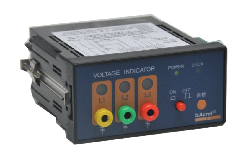 安科瑞DXNA1-12/Q高压带电显示器