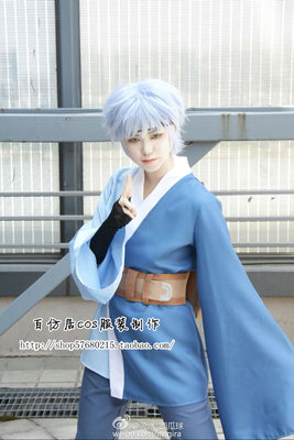 taobao agent 【Hundred Fiction Animation】【Free shipping】Naruto theatrical version of Bo Ren Chuan March / Jianyue cos clothing production