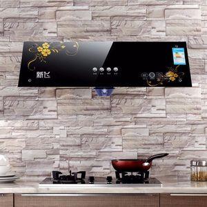 中式油烟机家用小型厨房老式抽油烟机顶吸式大吸力抽烟机特价