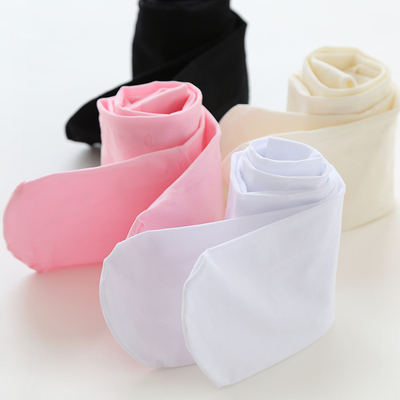 新款春秋装 女童纯色连裤袜宝宝长袜子糖果色打底丝袜