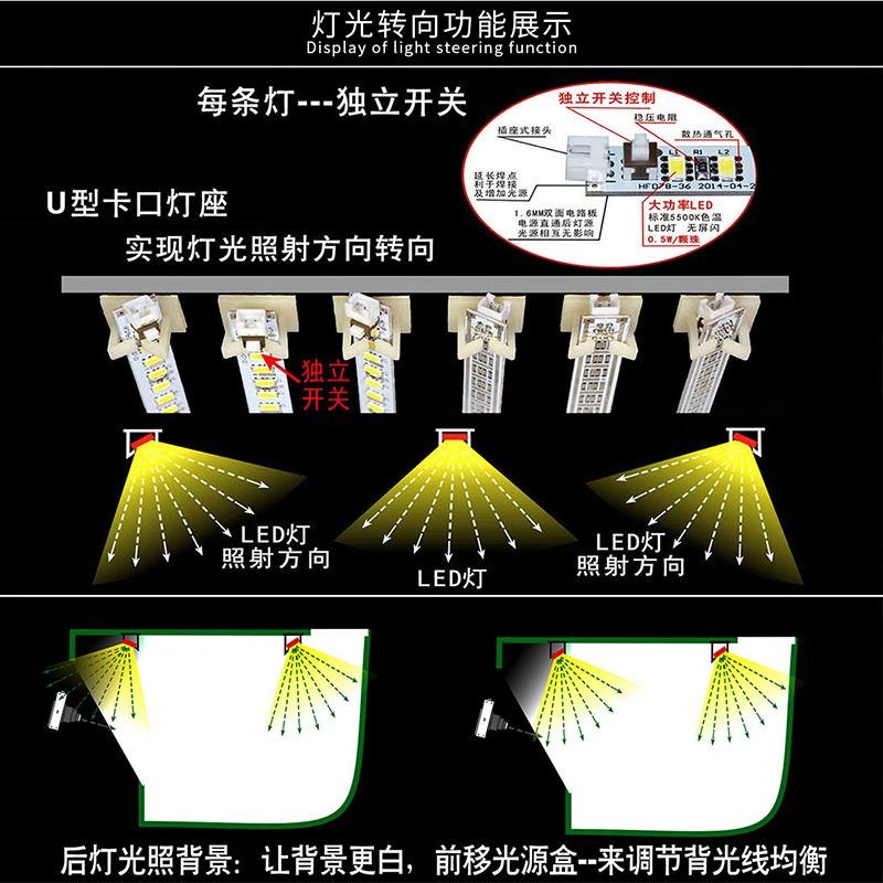 Хорошая точка съемки небольшая студия окно реквизит съемки мини-фото светлой  коробки ювелирных изделий фото 9d999f9e0f6b9