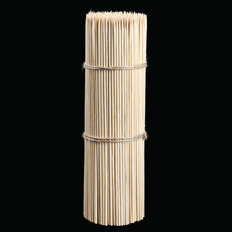 烧烤竹签30cm一次性竹签商用