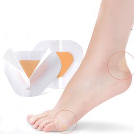 防磨脚神器隐形超薄后跟贴透明防水
