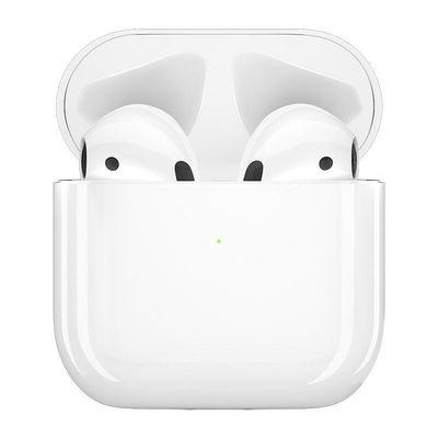 新款式真四代蓝牙耳机主动降噪黑网科技安卓vivo华为OPPO苹果通用