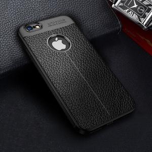苹果6/7/8手机壳保护皮套plus硅胶xsmax防摔11pro各种手机通用