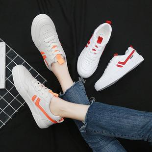 2019春季新款韩版小白鞋女