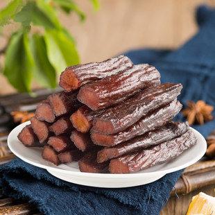 内蒙古正品牛肉干手撕牛肉食品零食特产