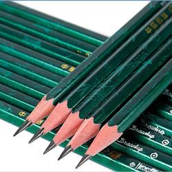 【今日特价网】中华铅笔50支装100支装hb正品无毒小学生批发包邮2b101中华牌铅笔